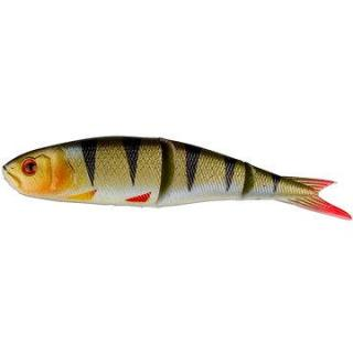 Savage Gear - Soft 4Play Loose Body 9,5cm 7,5g Perch 4ks