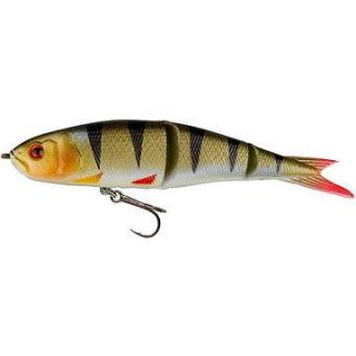 Savage Gear - Soft 4Play Ready To Fish 9,5cm 8,5g Perch 3ks