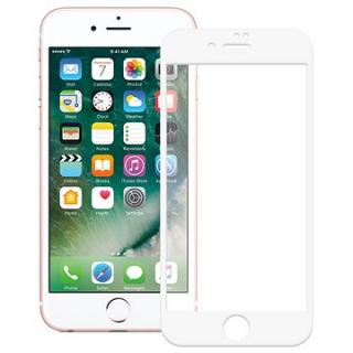 Screenshield APPLE iPhone 8 Plus na displej white (APP-TG3DWIPH8P-D)