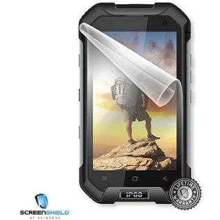 ScreenShield iGET Blackview BV6000S na displej