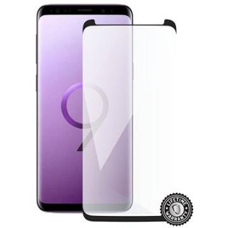 Screenshield SAMSUNG G960 Galaxy S9 Tempered Glass Protection
