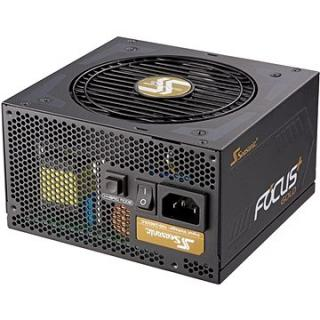 Seasonic Focus Plus 650 Gold (SSR-650FX)