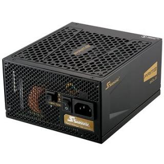 Seasonic Prime Ultra 550 W Gold (SSR-550GD2)