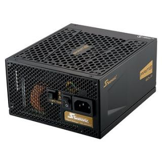 Seasonic Prime Ultra 650 W Gold (SSR-650GD2)
