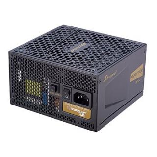 Seasonic Prime Ultra 850 W Gold (SSR-850GD)