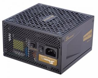 SEASONIC zdroj 550W Prime ULTRA 550 (SSR-550GD2), 80  GOLD , 1GD25GFRT3A10X