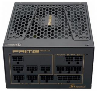SEASONIC zdroj 650W Prime 650 ULTRA (SSR-650GD2), 80  GOLD