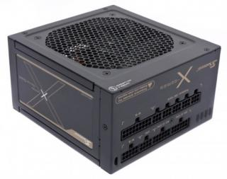SEASONIC zdroj 660W X-660 (SS-660KM F3)/ 80PLUS Gold/ cable management, SS-660KM F3