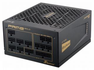 SEASONIC zdroj 750W Prime ULTRA 750 (SSR-750GD2), 80  GOLD
