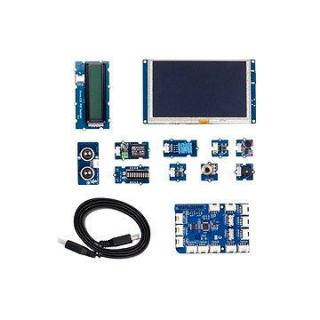 Seed Studio Grove Starter Kit for IoT based on Raspberry Pi