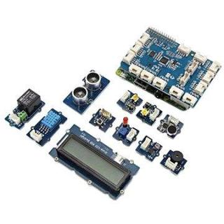 Seed Studio GrovePi  Starter Kit for Raspberry Pi