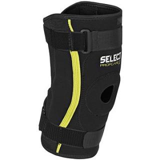 Select Knee support with side splints 6204 XS/S (5703543561216)