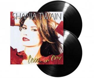 Shania Twain : Come On Over 2LP