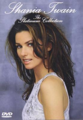 Shania Twain : The Platinum Collection