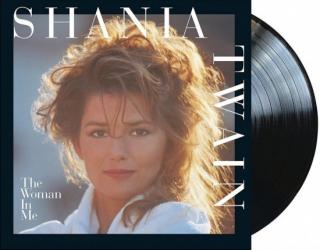 Shania Twain : The Woman In Me LP