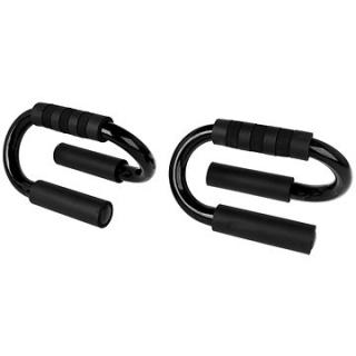 Sharp Shape Spiral Push up bar (2498347793637)