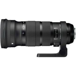 SIGMA 120-300mm f/2.8 DG OS HSM Sports Canon (SI 137954)