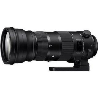 SIGMA 150-600mm f/5.0-6.3 DG OS HSM SPORTS pro Nikon (12117300)