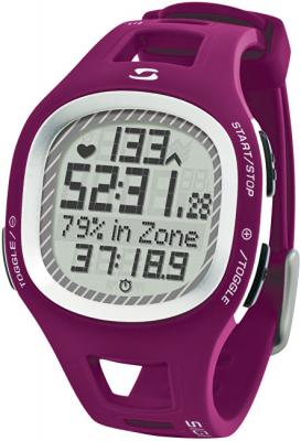 Sigma Sporttester PC 10.11 Purple