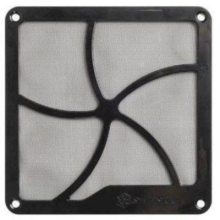 SilverStone Grille and Filter Kit 140mm (SST-FF141B)