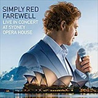 Simply Red : Farewell  CD DVD