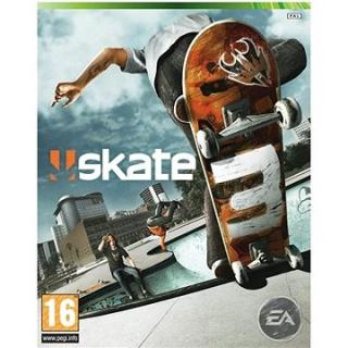 Skate 3 - Xbox One Digital (G3P-00015)