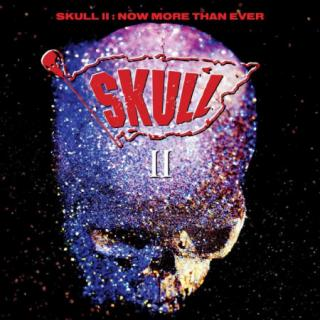 Skull : Now More Than Ever  CD
