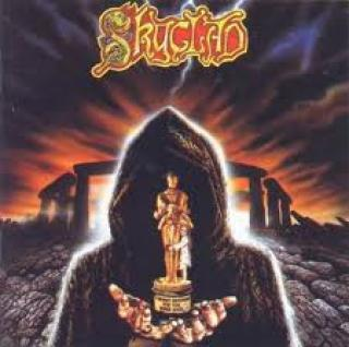 Skyclad : A Burnt Offering For The Bone Idol LP
