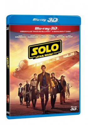 Solo: Star Wars Story (2D 3D)