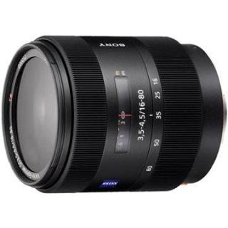 SONY 16-80mm f/3.5-4.5 DT (SAL1680Z.AE)