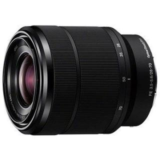 Sony 28–70mm f/3.5–5.6 (SEL2870.AE)