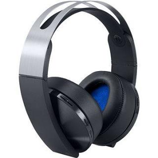 Sony PS4 Platinum Wireless Headset (PS719812753 )