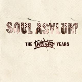 Soul Asylum : The Twin/Tone Years  LP