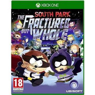 South Park: The Fractured But Whole - Xbox One (3307215917329)