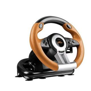 SPEED LINK DRIFT O.Z. Racing Wheel black-orange (SL-6695-BKOR-01)