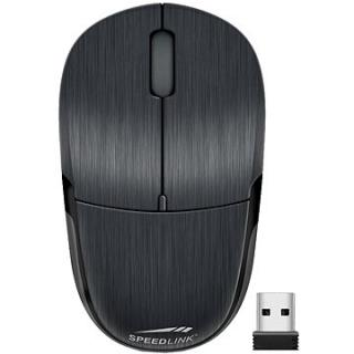 SPEED LINK JIXSTER Mouse Wireless black (SL-630100-BK)