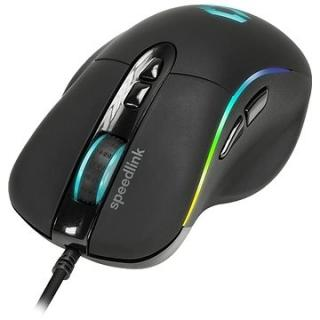 SPEED LINK SICANOS RGB Gaming Mouse, black