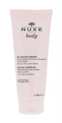 Sprchový gel NUXE - Body Care 200 ml