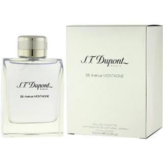 S.T. DUPONT 58 Avenue Montaigne EdT 100 ml  (3386460038201)