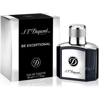 S.T. DUPONT be Exceptional EdT 50 ml (3386460089012)