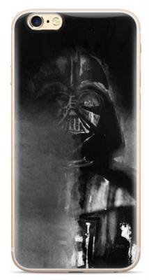 Star Wars Darth Vader 004 Kryt Pro Iphone X Black, swpcvad945