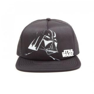 Star Wars - Darth Vader Trucker, čepice Čepice