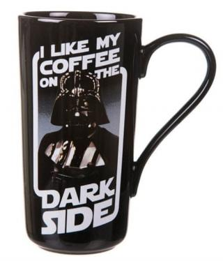 Star Wars Latte Hrnek Star Wars - Darth Vader