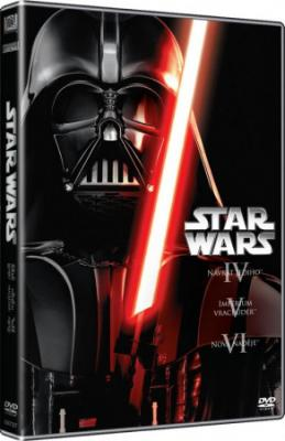 Star Wars Trilogie 4-6