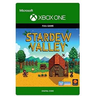 Stardew Valley - Xbox One Digital (6JN-00004)