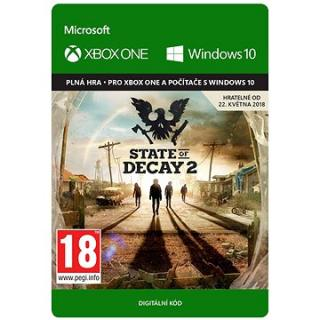 State of Decay 2: Ultimate Edition - Xbox One Digital (G3Q-00459)