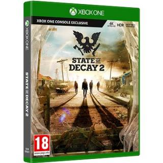 State of Decay 2 - Xbox One (5DR-00021)