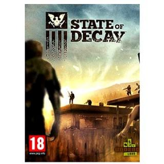 State of Decay - Xbox One Digital (7D6-00002)