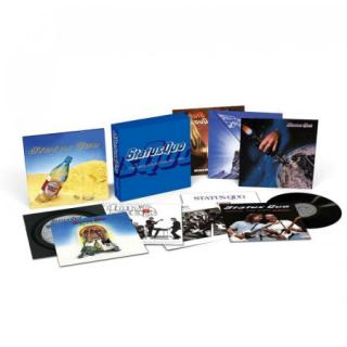 Status Quo : The Vinyl Collection 1981-1996 BOX