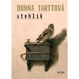 Stehlík: The Goldfinch (978-80-257-1603-8)